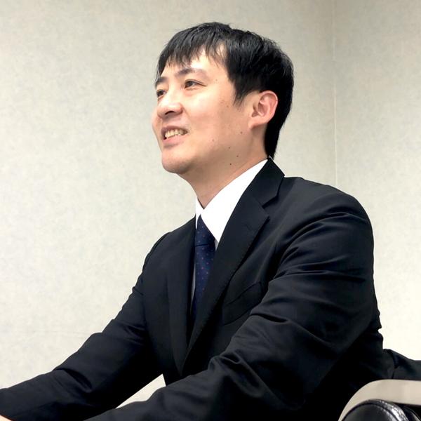 代表取締役 佐藤大樹